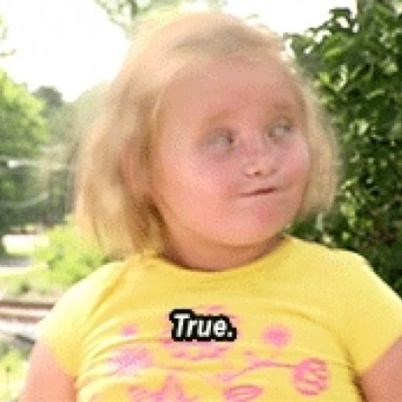 Honey-Boo-Boo-Approves-Of-Your-Truth_408x408