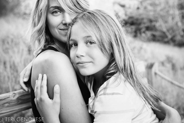 Lake Michigan Beach Family Photography ~ Relaxed, Documentary, Fine Art Portraits