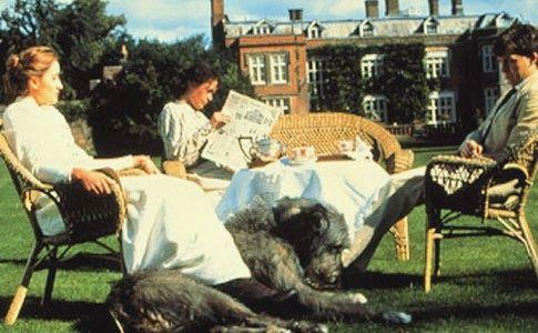 La Señora Dalloway (Marleen Gorris, 1997)