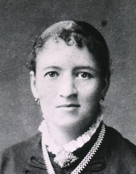 Fanny Hesse microbiloga  Efemrides  Mujeres con ciencia