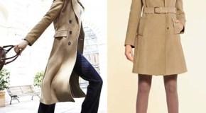 Básicos de la moda Otoño-Invierno para nosotras