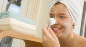 Cerrar los poros abiertos de la piel