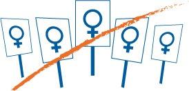 Feminismo y persecución