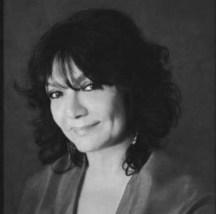 La autora, Salwa al-Neimi