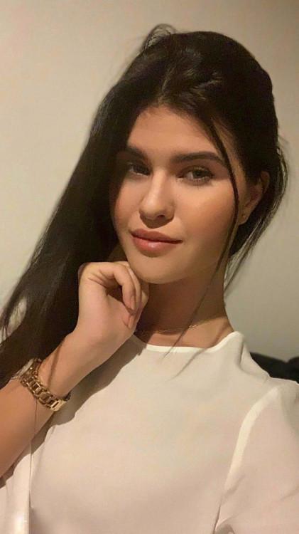 Tetiana bellas rusas instagram