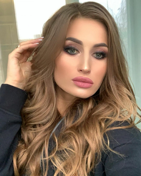 Nataly buscar mujeres para matrimonio
