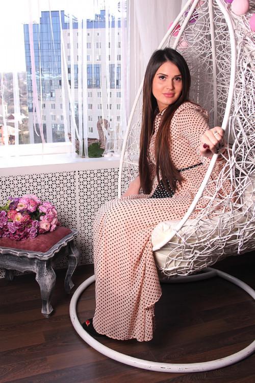 Karina mujeres canadienses solteras para matrimonio