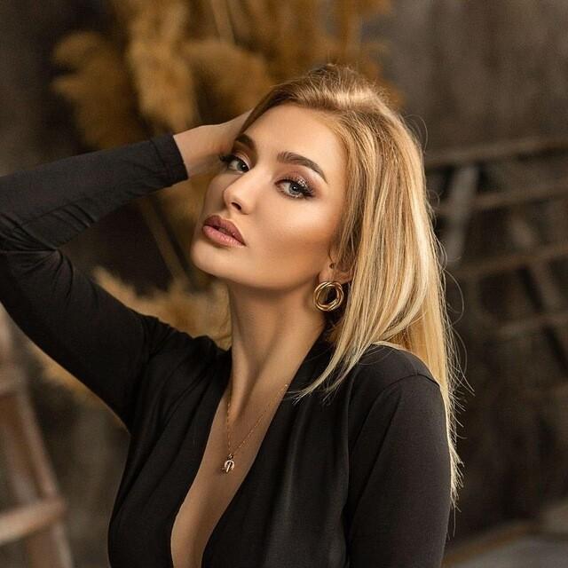 Polina mujeres de kazajistán para matrimonio