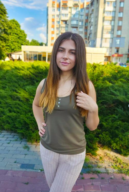 Viktoriya mujeres para matrimonio en lima