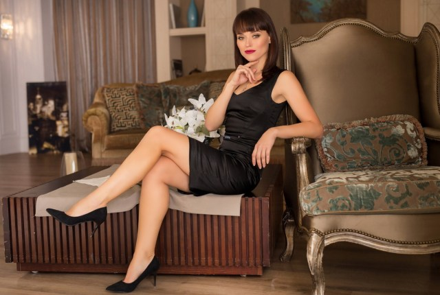 Elena mujeres rusas 2019