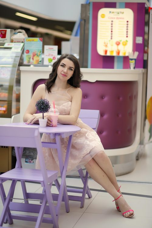 Natasha mujeres rusas buscando matrimonio