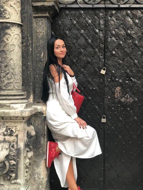 Kristina mujeres rusas en venta