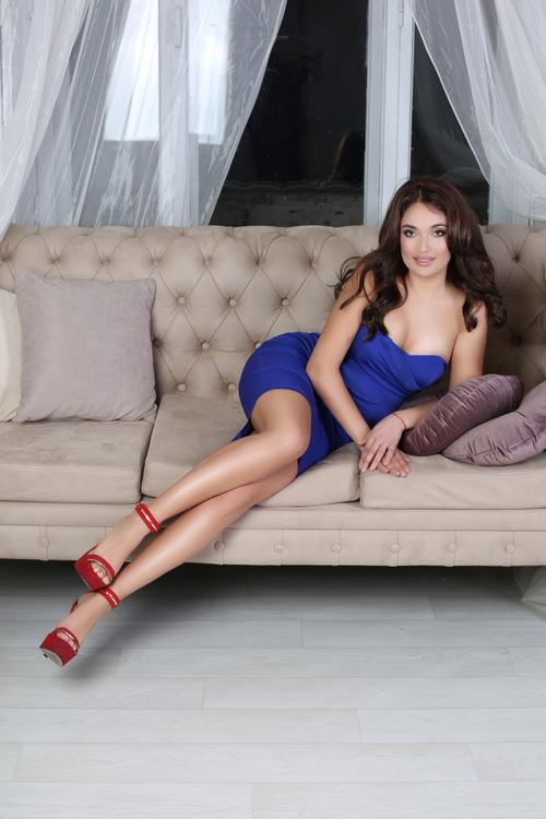 Olga mujeres rusas para novia