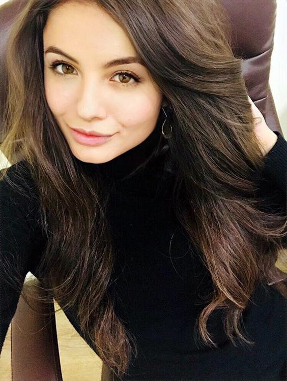 Marina mujeres rusas solteras fotos