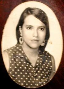 Carmen Ponce custodio