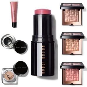 Bobbi's Fall 2016 Sunset Pink Collection