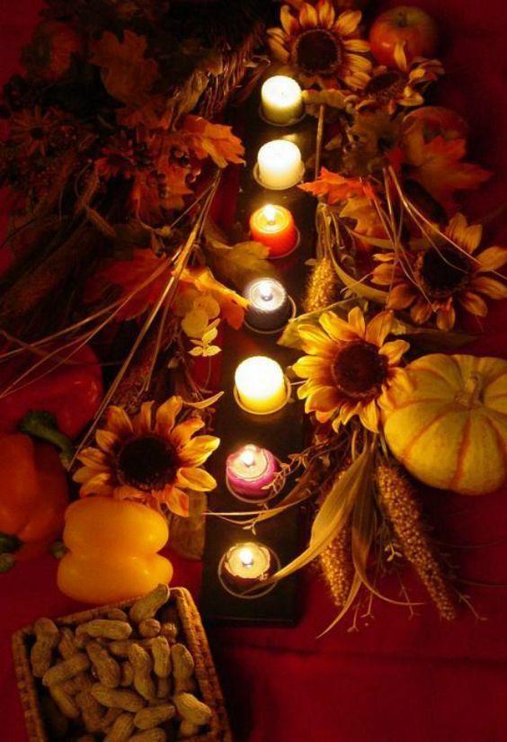 mabon autumn equinox