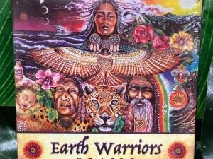 Oráculo Earth Warriors
