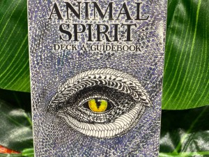 Tarot Animal Spirit