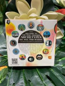 Oráculo Archetypes