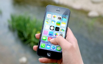 Una app para moverse dentro de La Paz