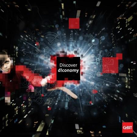 Discover d!conomy