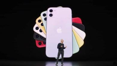 Photo of Novos iPhones apostam nas câmaras para atrair consumidores