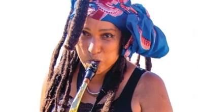 """Photo of Rosinha Samba: """"Também sou sobrevivente da guerra"""""""
