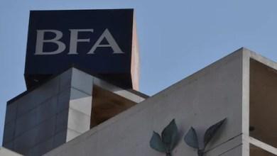 Photo of BFA com resultado líquido de 344,5 USD em 2019, menos 51% que em 2018