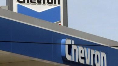 Photo of Petrolífera Chevron suspende exploração em Cabinda