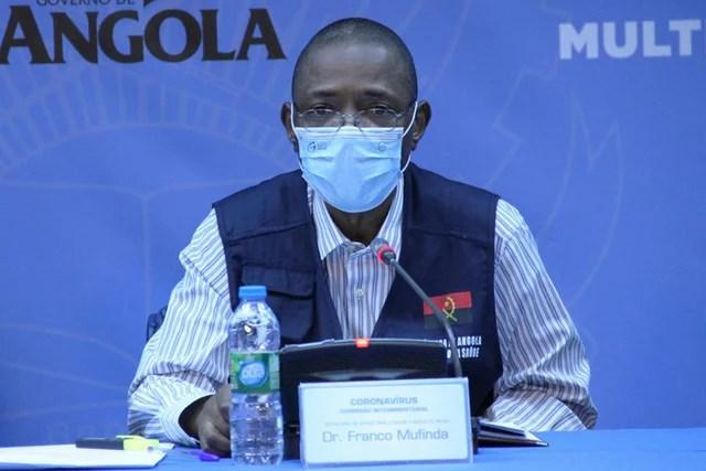 Photo of Covid-19: Angola acumula 749 casos com mais 44 infecções, incluindo dois chineses, cerca sanitária na Cidade da China