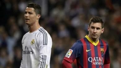 Photo of Fim de ciclo de Messi e Ronaldo?