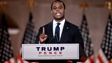 """Photo of """"Eu sou negro. Não somos todos iguais."""" Quem é o republicano que deixou este recado a Joe Biden?"""