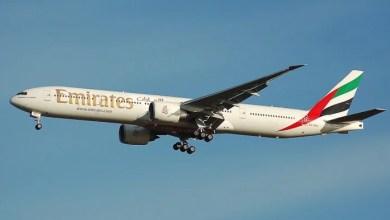 Photo of Emirates retoma voos para Angola a partir de 01 de outubro