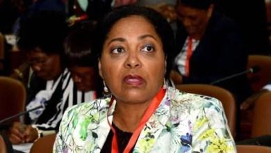 Photo of PGR ordena congelamento de contas e apreensão de bens de Irene Neto  filha do primeiro presidente angolano, Agostinho Neto