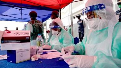 Photo of Covid-19: Angola com mais quatro mortes e 168 novos infectados