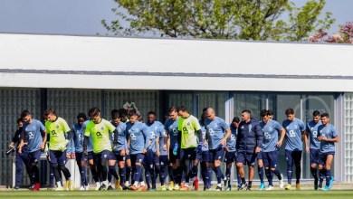 Photo of LC: FC Porto recebe Chelsea em Sevilha na primeira mão dos quartos de final