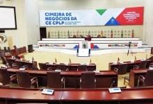 Photo of Empresários lusófonos focados nas oportunidades de negócios na conferência de Malabo