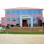 Edificio do Governo Provincial do Bengo