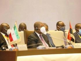 Cimeira dos Chefes de Estado CEEAC