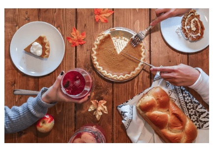thanksgiving foods, foods to avoid