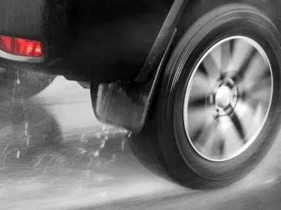 Rear Wheel vs. All Wheel Drive mill creek