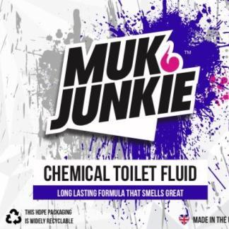 Chemical Toilet Fluid