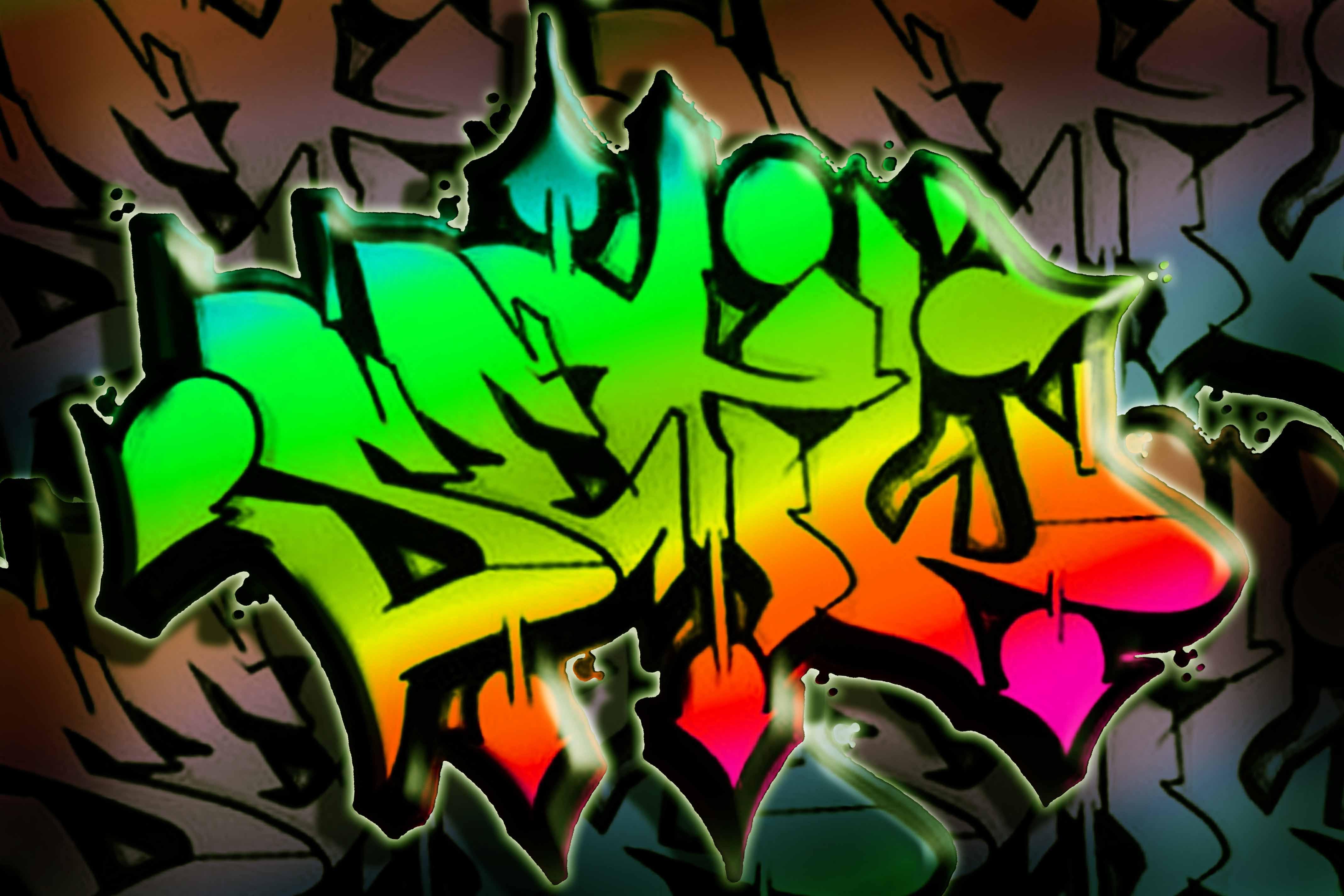 Gambargambar graffiti  muklissetia