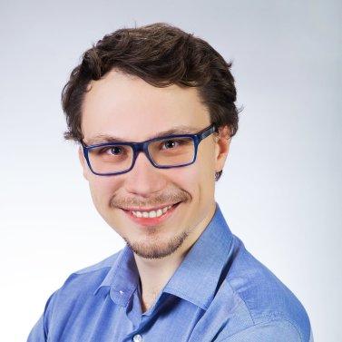 Dominik Mukrecki - moje zdjęcie :)