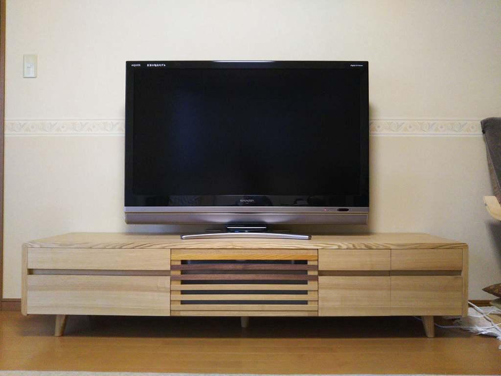 テレビボード 016