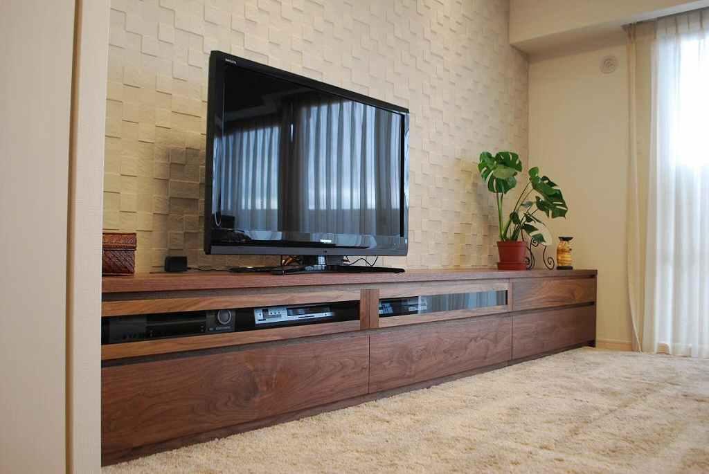 テレビボード 012
