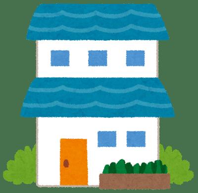 借地権付き中古住宅