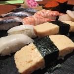 寿し常で食べた寿司がうますぎたっ!