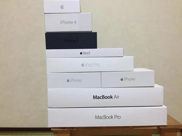 Appleproducts